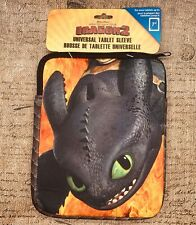 "DreamWorks How to Train Your Dragon2 - 7"" Universal Tablet Sleeve"