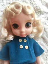 """Disney Baby doll clothes gingerbread clothing Animator/'s collection 16"""" NO DOLL"""