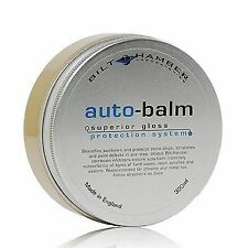 Bilt Hamber Auto/Car Balm 250g Sealant/Wax Body Metal Chrome Alloys Wheels Clay