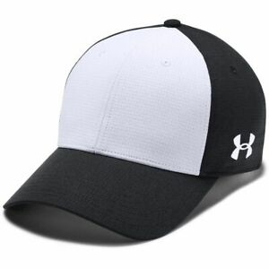 Under Armour Men's Blank Color Blocked Airvent Cap
