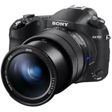 Sony Cybershot RX10 IV 20.1mp  Brand New