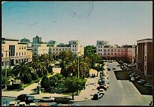 AA3113 Latina - Città - Piazza della Libertà