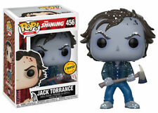 RARE FUNKO POP THE SHINING N°456 JACK TORRANCE EDITION LIMITEE CHASE