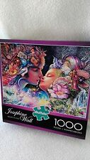 Josephine Wall - Prelude To A Kiss, 1,000-pc. Puzzle - NIB