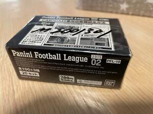2015 Panini Football League PFL-10 BOX 20 Packs Ronaldo Benzema Griezmann RC