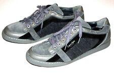 Calvin Klein Designer Herren Sneaker MEGA Schuhe Limited Collection! NEU! Gr.44