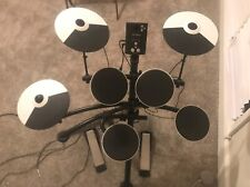 Roland V-Drum Electronic Set (Td-1K) - used in good condition