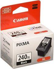 Canon 240 XL Original OEM Black Cartridge for MX MG Series Printers PG-241XL NEW