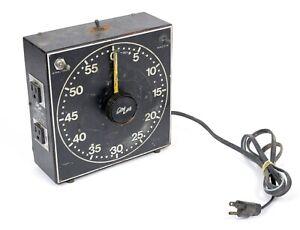 GraLab 300 Darkroom Timer Gra Lab 110V #3 NO BUZZER