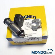 """ORIGINAL Magneti Marelli Einspritzventil """"Neuteil"""" für Fiat 1,6l 16V = IWP001/1"""