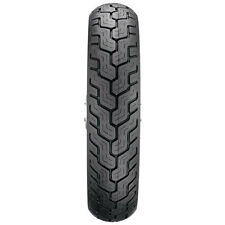 Dunlop D402 HD Elite II Motorcycle Tire WWW Rear MT90B16R