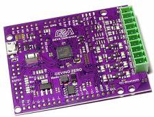 GEVINO PLC input output shield ARDUINO ZERO LINbus LIN wifi bluetooth gsm tft