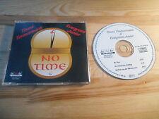 CD schlager infra timmermann/Evergreen juniors-no time (3 chanson) touche du bois Bois
