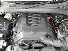 2003 JAGUAR S TYPE 4.2 AJ-V8 ENGINE WITH GEARBOX