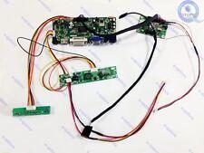 EDP Converter Board Driver kit HDMI/DVI/VGA Inputs for 1920X1080 LM215WF3-SDC2