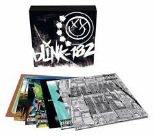 Box Set [Box] by blink-182 (180g Vinyl 10LPs), Oct-2016, Geffen)
