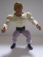 Vintage He-man Action Figure HE-MAN M.O.T.U. 1981