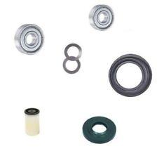 Trommellager für Miele W700 W800 W900 Serie - 7 teiliger Lagersatz // NEUWARE //