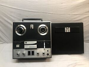 Vintage Panasonic RS-760S Reel to Reel Player/Record