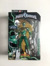 Power Rangers Legacy Collection Mighty Morphin GREEN RANGER 6 Scale Figure NIB