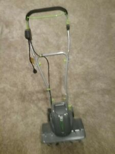 Earthwise TC70016 16-inch 13.5 Amp Corded Electric Tiller/ Cultivator