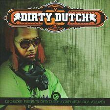 DIRTY DUTCH 3 =Dj Chuckie= Afrojack/Butch/Fedde/Carroll...=2CD= groovesDELUXE!