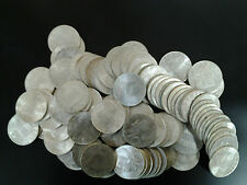 100 mal 10 Schilling Silber  1957 - 1973 -----------Eiamaya