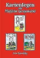 Kartenlegen mit Madame Lenormand von Erna Droesbeke (2006, Taschenbuch)