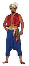 adulte Marocain Arabe désert Prince or écharpe # Déguisement sultan accessoire