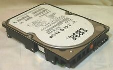 IBM 19K1484 FRU 19K1485 9N9002-033 18.2gb ST318404LW SCSI 68Pin Hard Drive WORKS