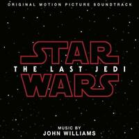 John Williams - The Last Jedi OST [CD] Sent Sameday*