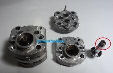 BMW E60 M5 SMG repair hydraulic pump gear shaft SMG3 SMGIII recondition M-power