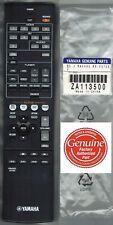 New Yamaha Audio Remote Control RAV463 ZA11350 HTR-3065 HTR-3066 RX-V373 RX-V375
