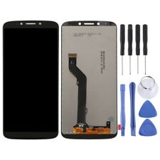 Replacement LCD Screen and Digitizer Full Assembly for Motorola Moto E5 Plus