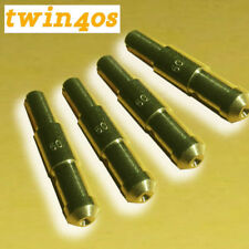 18 X Idle Jet size 57 60 65 Genuine Weber  (6 of each) IDF DCNF 74405