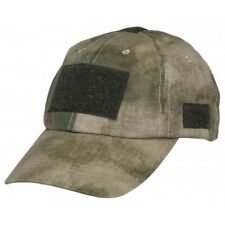 Mfh Style militaire Opérateurs Casquette Baseball HDT Everglade Mens hat Airsoft