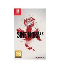 Sine Mora ex (Nintendo interruptor 2017)