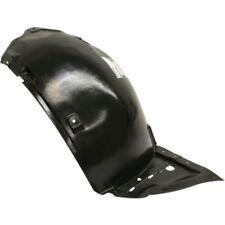 For Infiniti G25 11-12, Front, Passenger Side Fender Splash Shield, Plastic