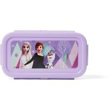 Zak Snap Snack Container - Frozen 2