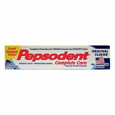 Pepsodent Complete Care Toothpaste, 5.5 Oz, 1 Each, By Church And Dwight