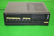 InterM PA-4000A Public Address Amplifier