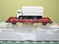 wagon FLEISCHMANN 522703K échelle HO