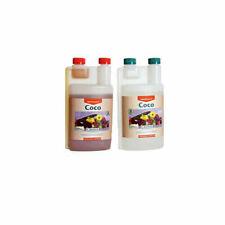 Canna Coco A&B 1L Nutrients Hydroponics