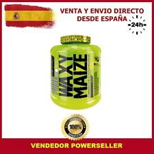 PURE WAXY MAIZE 2 Kg. Sabor NEUTRO - CARBOHIDRATOS/ AMILOPECTINA 100%  3XL