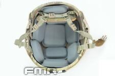 Hunting Helmet Protective Cushion Pads for Tactical Cp Helmet Airsoft Military