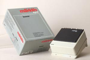 Märklin H0 6015 Booster Digital Amplifier For Großanlagen (203755)