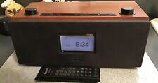Sony XDR-S3HD AM FM Digital HD Radio Tuner - Working. With Remote