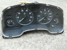 VAUXHALL ASTRA G MK4 1.4 1.6 1.8 INSTRUMENT SPEEDO CLOCKS / CLUSTER 98-04 petrol