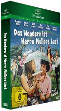 Das Wandern ist Herrn Müllers Lust - mit Tony Marshall, Heino uva. - Filmjuwelen