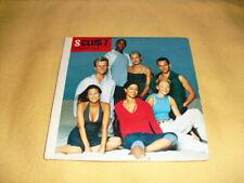S Club 7 – Bring It All Back CD Single Cardboard Sleeve